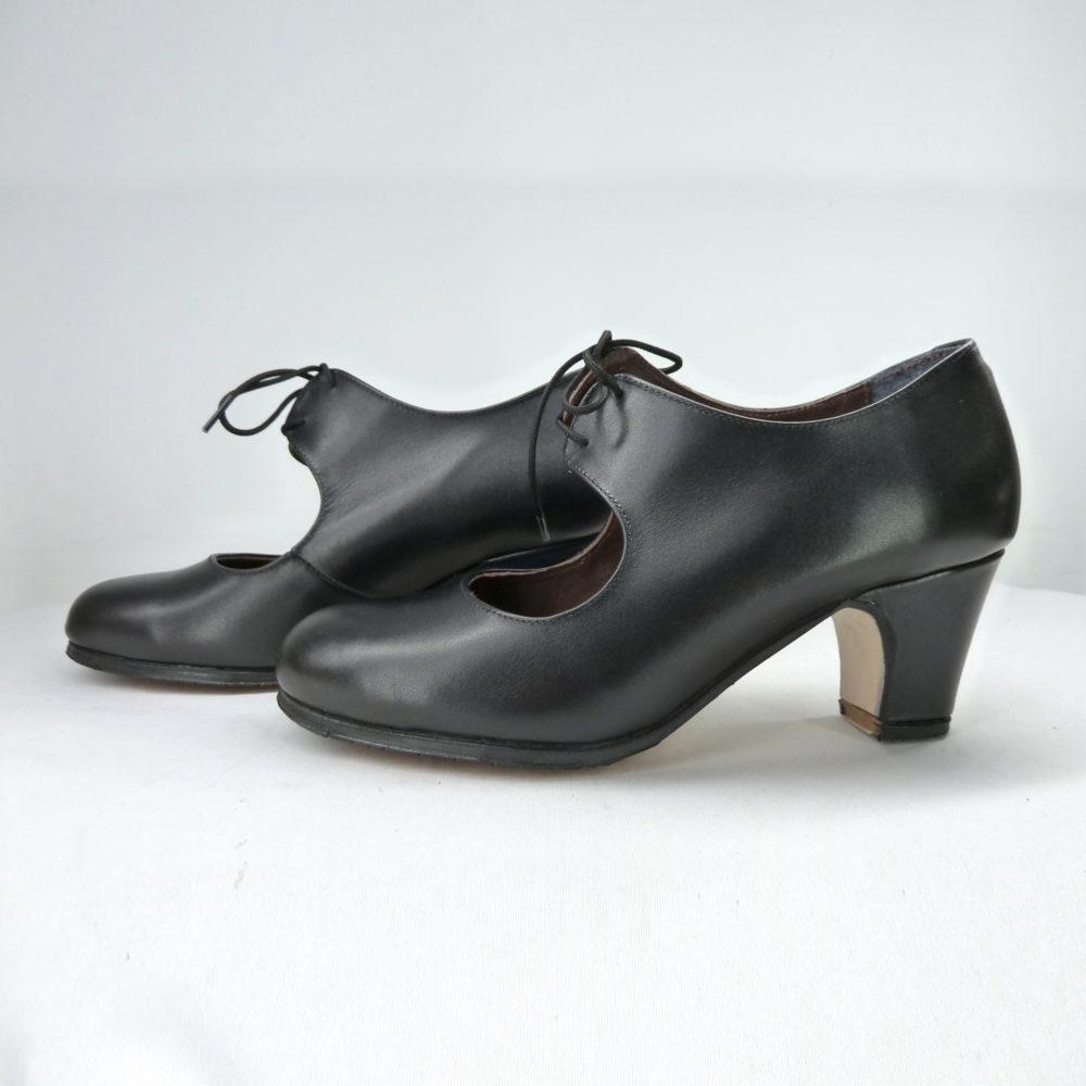 Zapatos semiprofesionales