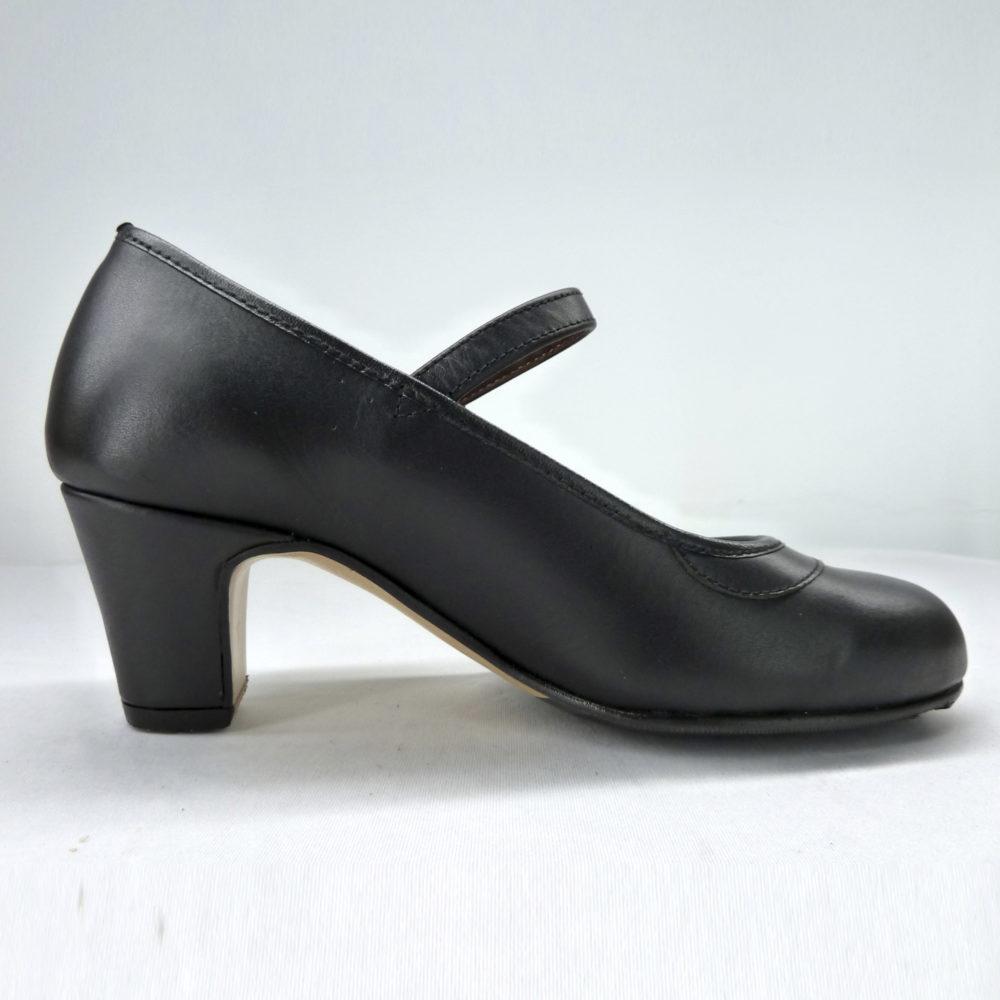 Zapatos amateur