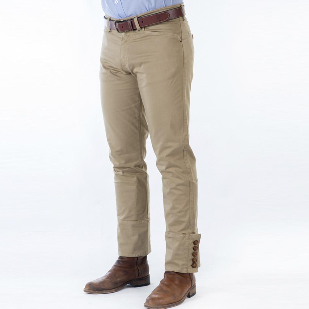 Pantalón montero