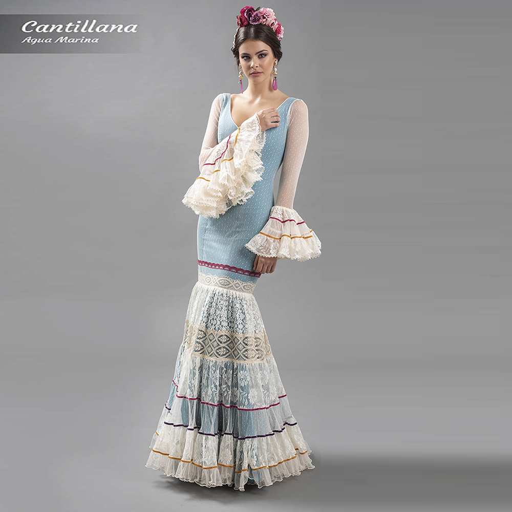 Vestidos Señora