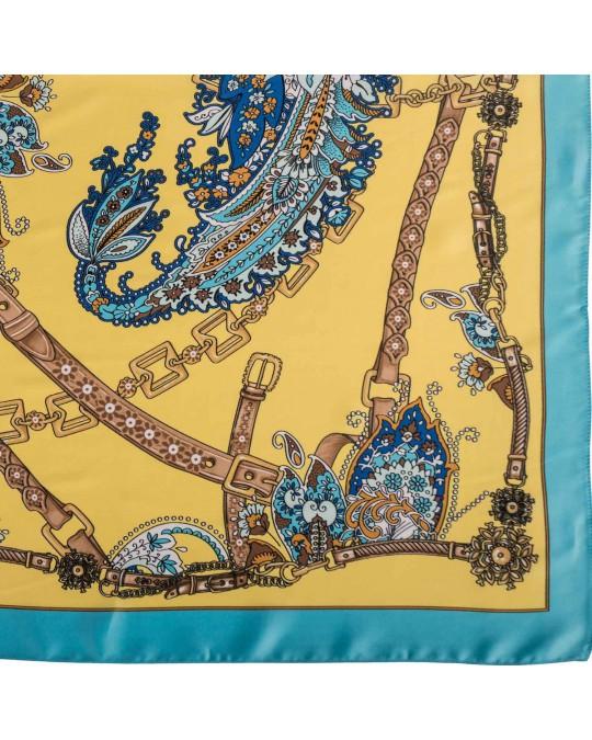 Mostaza-azul 600-31
