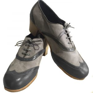 zapato flamenco hombre profesional