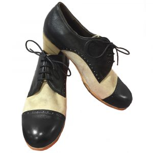 zapato flamenco profesional hombre